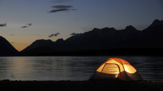 5 Tips for Getting Your Zzzs While You Camp