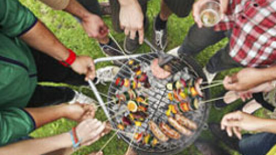 5 Helpful Outdoor Living Products