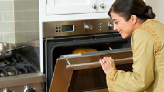 5 Features to Look for When You're Buying an Oven