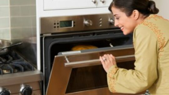 How to Install a Wall Oven