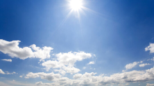 How the Ozone Layer Works