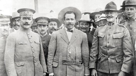 9 Surprising Facts About Mexican Revolutionary Pancho Villa