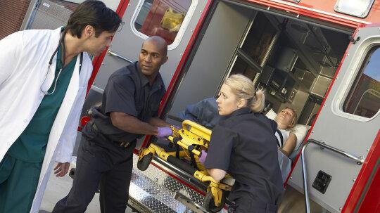 How Paramedics Work