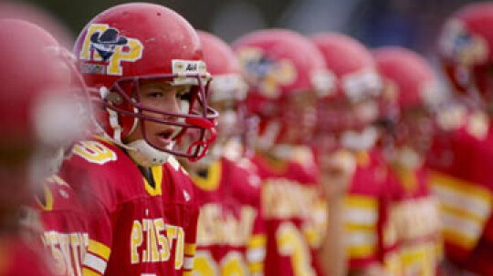 A Parent's Guide to Coaching Pop Warner Football