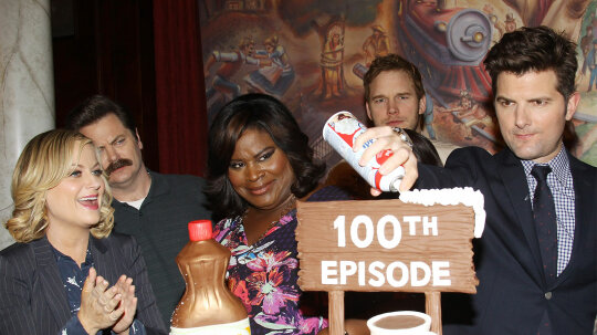 Treat Yo Self to the 'Parks and Recreation' Quiz