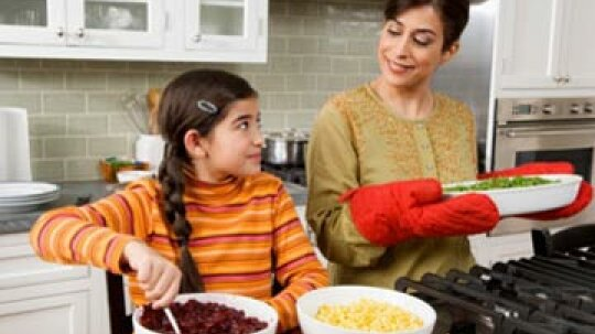 How to Choose Which Traditions to Pass On to Your Children