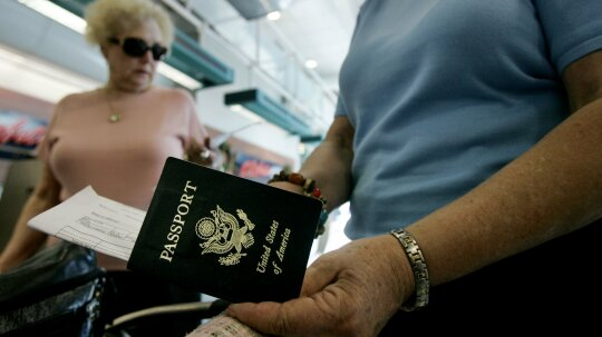 How Passports Work