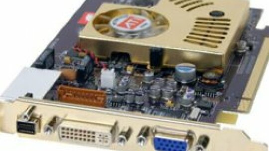 PCI Express Image Gallery