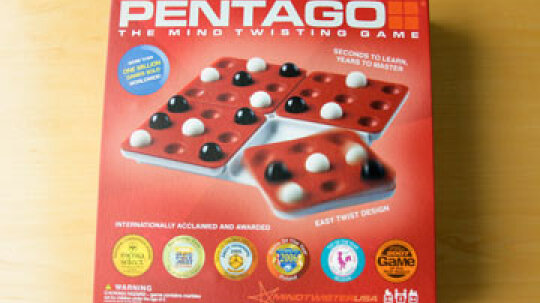 How Pentago Works