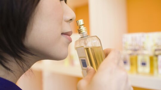 How Perfume Works