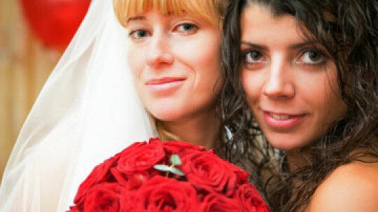 Perks and Pitfalls of Choosing a Long-distance Maid of Honor
