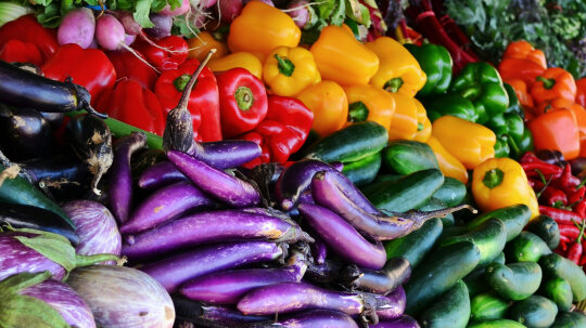 How Phytochemicals Work