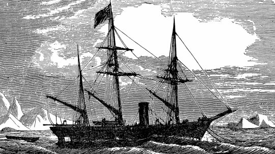 The Ballad of the Pickled Whaling Captain from Connecticut