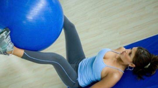 How Pilates for Triathletes Works