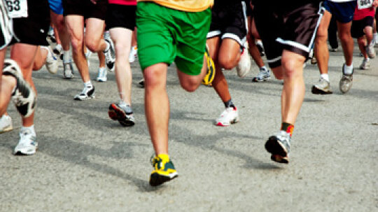 How to Plan a 5K Race Event