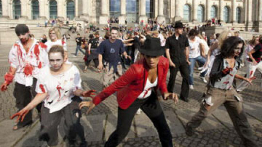 How to Plan a Flash Mob