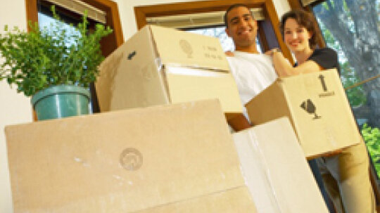 How to Plan a Long-distance Move