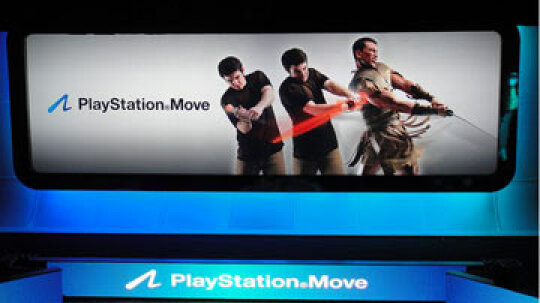 How PlayStation Move Works