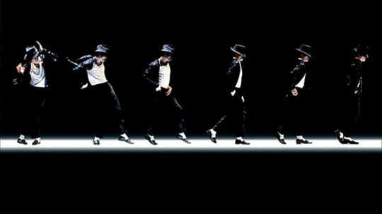 How the Moonwalk Works