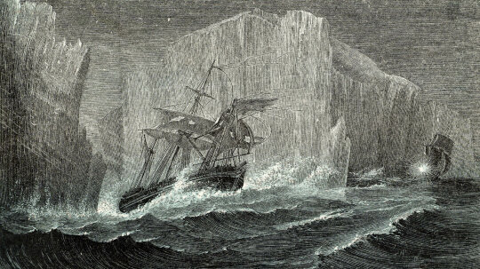 5 Polar Expeditions That Went Disastrously Wrong