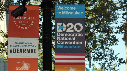 How Political Conventions Work