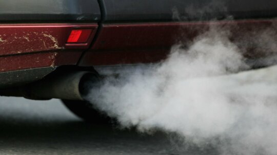 When It Comes to Air Pollution, the Tiniest Particles Might Be the Worst