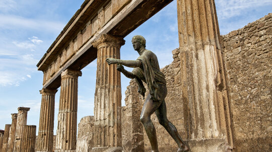 How Pompeii Worked