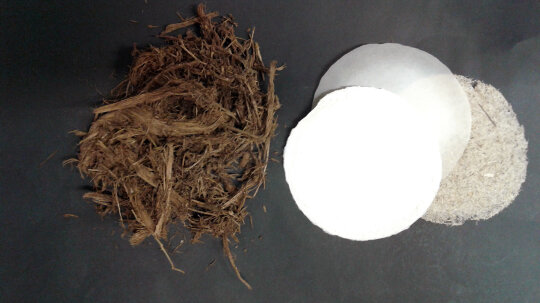 Poo-pyrus: Eco-friendly Paper Made from Poop