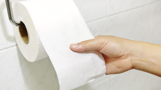 Do you really need to poop every day?