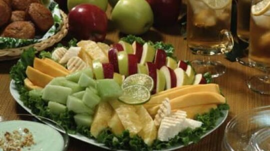 Potluck Questions and Tips