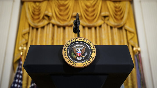 The History and Symbolism of the U.S. Presidential Seal