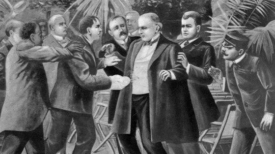 Why Isn't William McKinley a More Famous President?