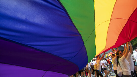 Pride Month in the U.S. Celebrates LGBTQ+ Progress and Equality