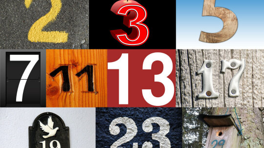 What Are Prime Numbers, and Why Do They Matter?