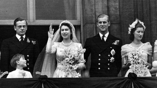 Prince Philip's Death Marks the End of Royal Dynastic Unions