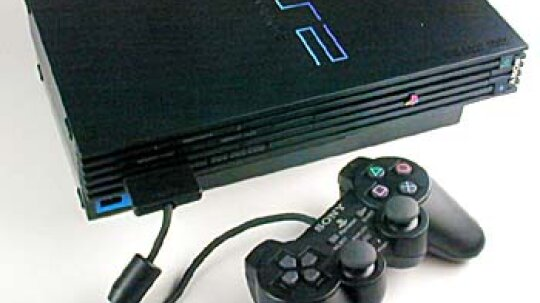 How PlayStation 2 Works