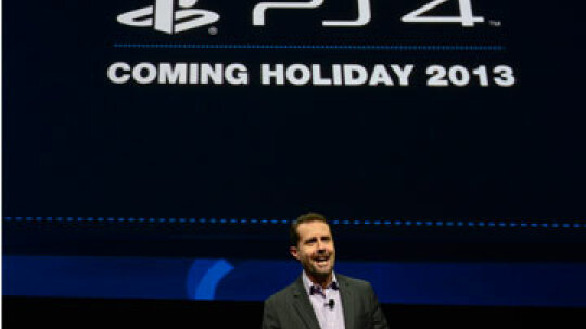 How PlayStation 4 Works