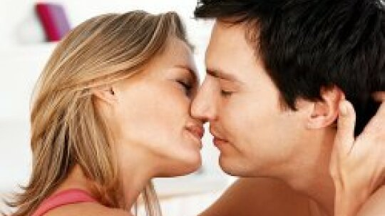 Kiss Your Way to Good Health