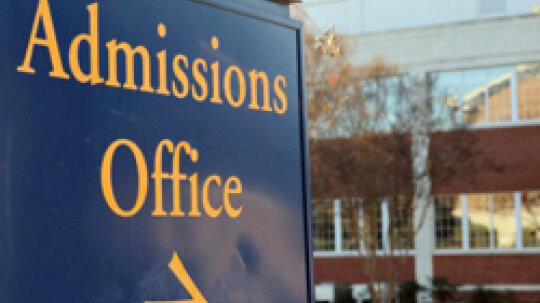 What questions should I ask a college admissions counselor?