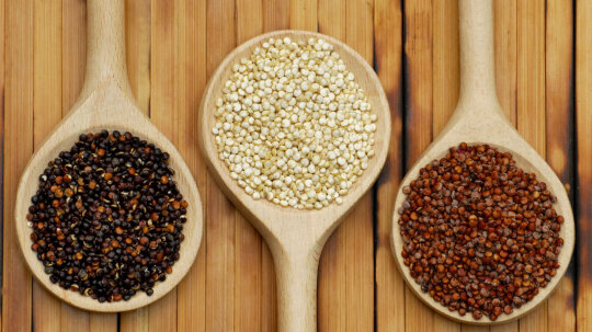 How Quinoa Works