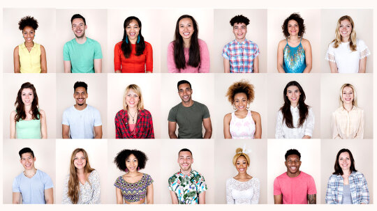 What's the Difference Between Race and Ethnicity?