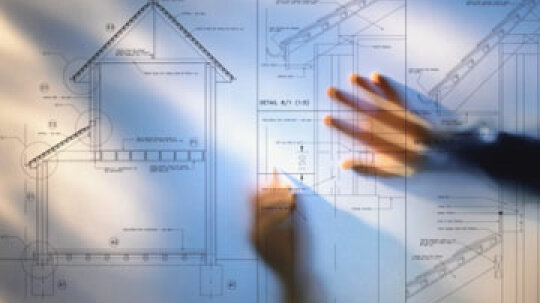 How to Read House Plans