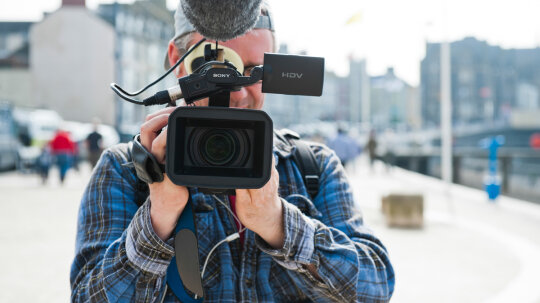 How do they really shoot reality TV shows?