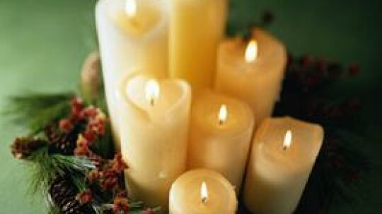 10 Reasons Soy Candles Are Better for Your Holiday Feast