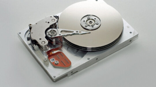 How To Recover Lost Data from Your Hard Drive