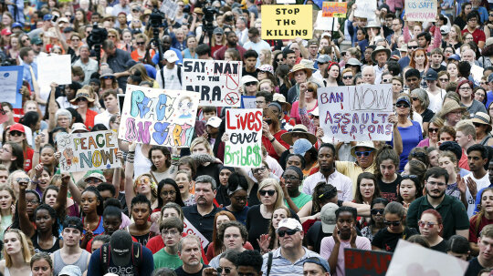 Can Red Flag Laws Help Prevent Mass Killings?