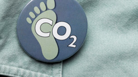 How to Reduce Your Technology Carbon Footprint