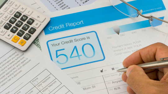 Can You Refinance Your Mortgage With Bad Credit?