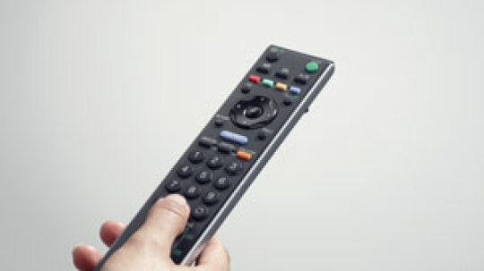 What is the history of the remote control?