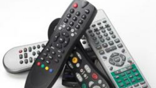 How Remote Controls Work